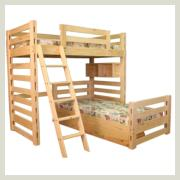 Kaon Bunk Bed